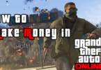 Best Way To Make Money In Gta 5 Online